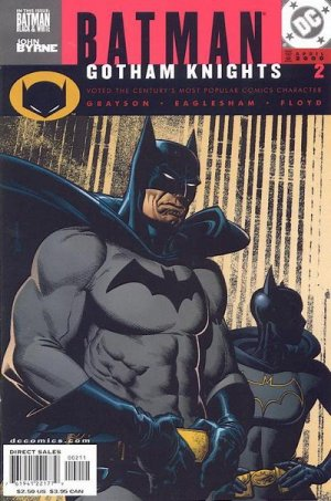 Batman - Gotham Knights # 2 Issues V1 (2000 - 2006)