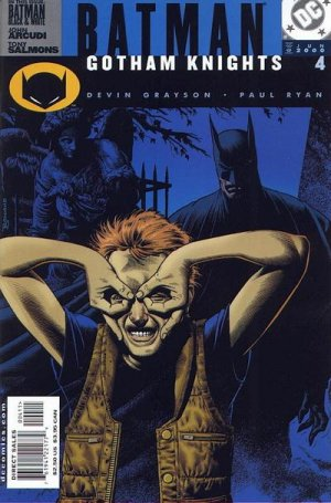 Batman - Gotham Knights # 4 Issues V1 (2000 - 2006)