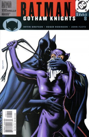 Batman - Gotham Knights # 8