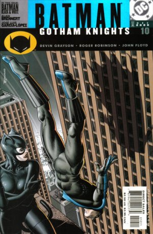 Batman - Gotham Knights # 10 Issues V1 (2000 - 2006)