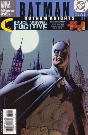 Batman - Gotham Knights # 31 Issues V1 (2000 - 2006)