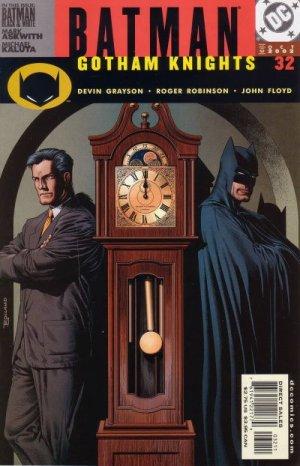 Batman - Gotham Knights # 32 Issues V1 (2000 - 2006)