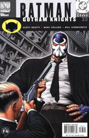 Batman - Gotham Knights # 33 Issues V1 (2000 - 2006)