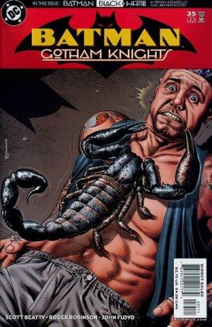 Batman - Gotham Knights # 35 Issues V1 (2000 - 2006)