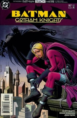 Batman - Gotham Knights # 37 Issues V1 (2000 - 2006)
