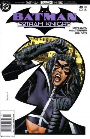 Batman - Gotham Knights # 38 Issues V1 (2000 - 2006)