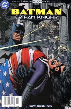 Batman - Gotham Knights # 39 Issues V1 (2000 - 2006)