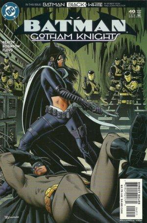 Batman - Gotham Knights # 40 Issues V1 (2000 - 2006)
