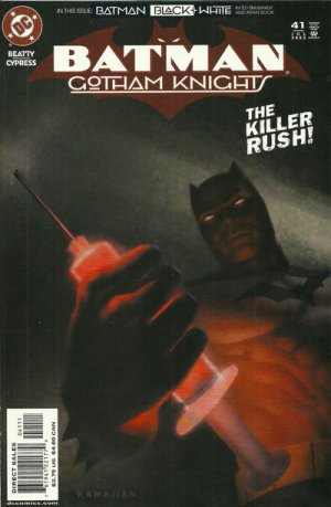 Batman - Gotham Knights # 41 Issues V1 (2000 - 2006)