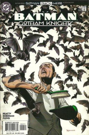 Batman - Gotham Knights # 42 Issues V1 (2000 - 2006)