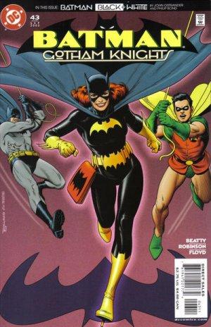 Batman - Gotham Knights # 43 Issues V1 (2000 - 2006)