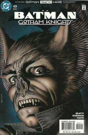 Batman - Gotham Knights # 45 Issues V1 (2000 - 2006)