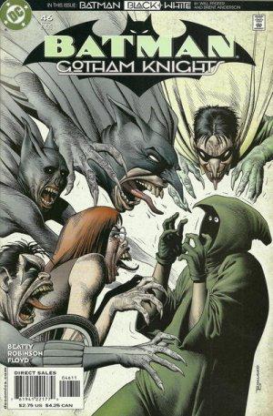 Batman - Gotham Knights # 46 Issues V1 (2000 - 2006)