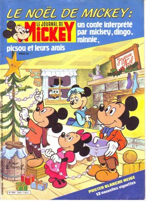 Le journal de Mickey 1643