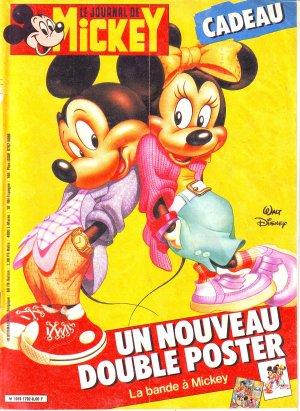 Le journal de Mickey 1792