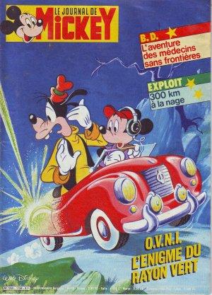 Le journal de Mickey 1758