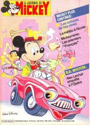 Le journal de Mickey 1788