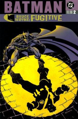 Bruce Wayne - Fugitive 2