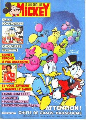 Le journal de Mickey 1685