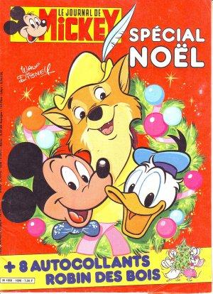 Le journal de Mickey 1696