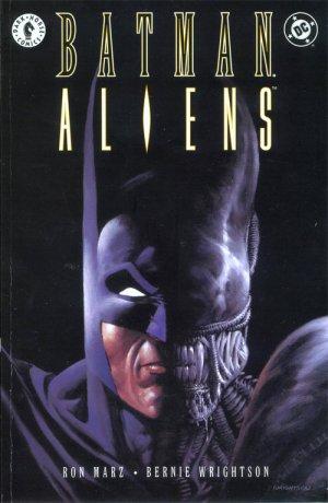 Batman / Aliens édition Issues