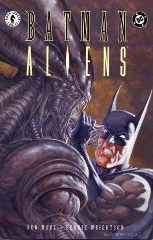 Batman / Aliens
