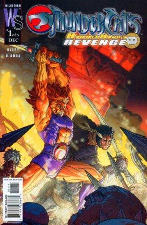 ThunderCats - HammerHand's Revenge 1