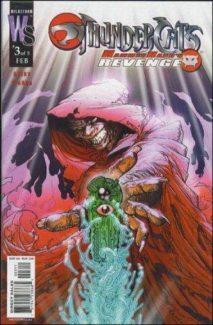 ThunderCats - HammerHand's Revenge # 3 Issues