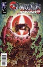 ThunderCats - HammerHand's Revenge # 4 Issues