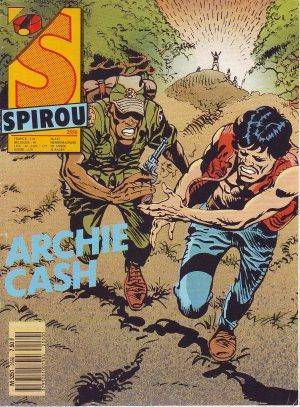 Album Spirou (recueil) # 2550