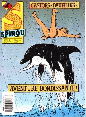 Le journal de Spirou # 2547
