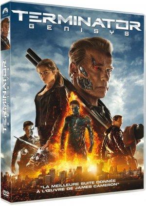 Terminator : Genisys édition Simple