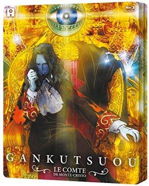 Gankutsuou, Le Comte de Monte Cristo édition Collector - Blu-Ray
