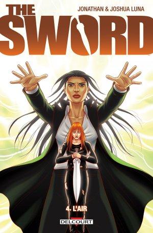 The Sword 4 - L'air