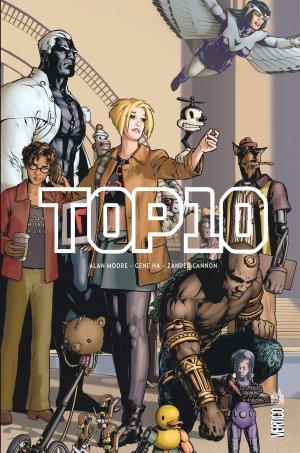Top 10 édition Intégrale