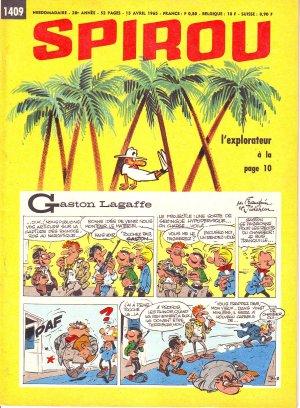 Le journal de Spirou # 1409