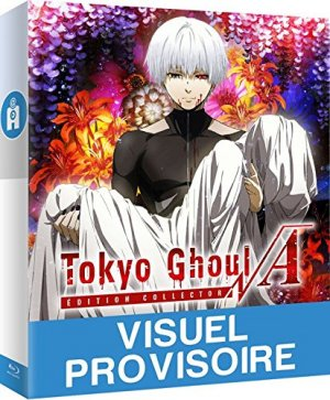 Tokyo Ghoul Root A édition Intégrale - Blu-Ray
