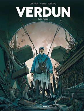 Verdun T.1