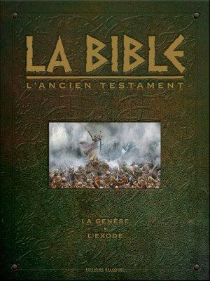 La Bible (Camus) édition intégrale 2015