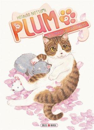 Plum, un amour de chat # 9