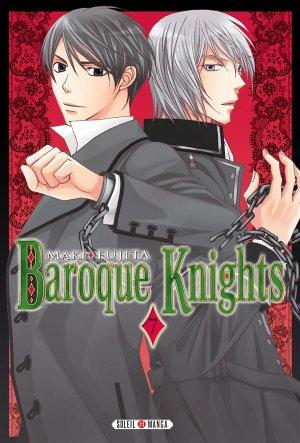Baroque Knights #7