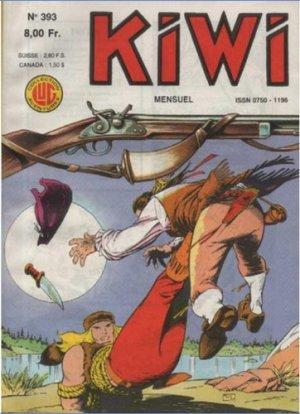 Kiwi # 393