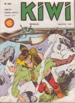 Kiwi # 395