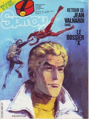Album Spirou (recueil) # 2249