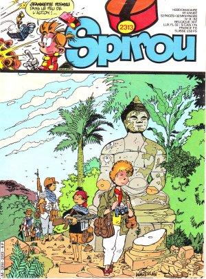 Album Spirou (recueil) # 2313