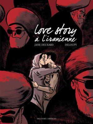 Love story à l'iranienne édition simple