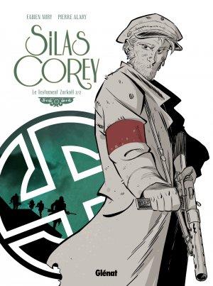 Silas Corey T.4