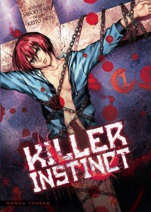 Killer instinct édition Simple