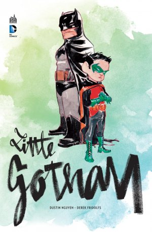 Batman - Little Gotham