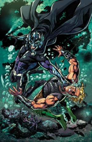 Aquaman # 46 Issues V7 (2011 - 2016) - The New 52